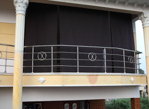 Balcony Covers